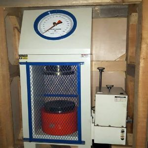jual alat uji kuat tekan beton compression machine