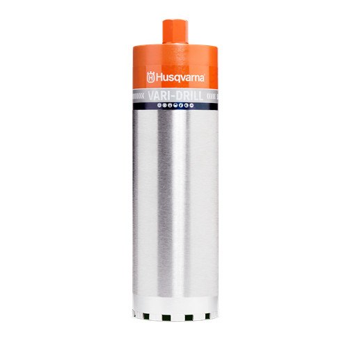 diamond bit core drill husqvarna
