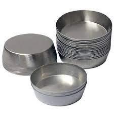 jual alat alumunium sample cup