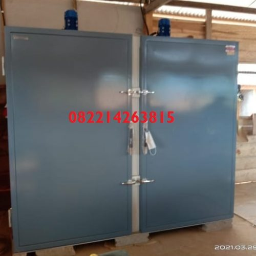 jual alat big drying oven mining